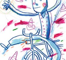 Meester op de fiets – lagere school